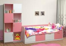 Детская комната Денди