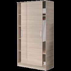 Шкаф Эконом 2-х дверный Купе