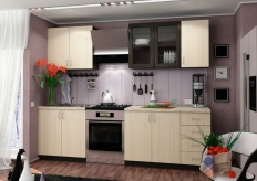 Кухня Татьяна ЛДСП 2.0м
