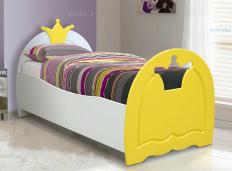 """Кровать детская """"Корона"""""""