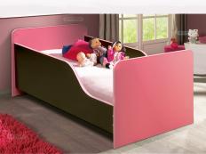 """Кровать детская """"Малышка №2"""" 140х60"""