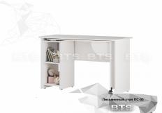 Стол письменный белый ПС-03