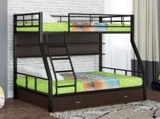 Двухъярусная кровать Гранада-1 ПЯ