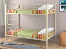 Двухъярусная кровать Севилья - 2