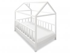Кроватка Молли Массив