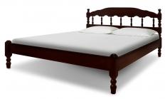 """Кровать """"Никоя-2"""" массив сосны"""