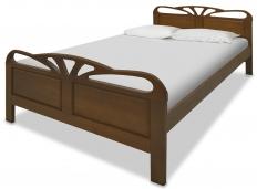 """Кровать """"Тая"""" массив сосны"""