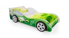 Кровать-машина «Зеленая»