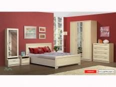 Набор мебели для спальни Ивушка-7